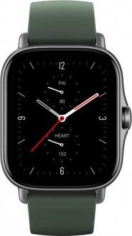 Смарт-часы Amazfit GTS 2e Moss Green (727758)