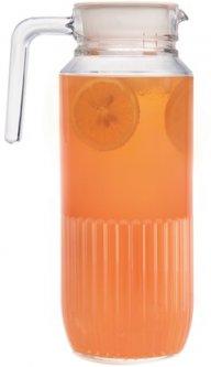Кувшин для холодильника Luminarc Gridz 1.3 л (Q3653)