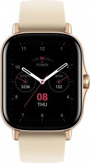 Смарт-часы Amazfit GTS2 Desert Gold (711168)