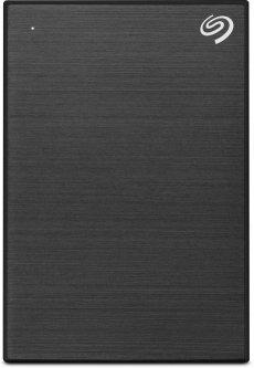 Жесткий диск Seagate One Touch 2TB STKB2000400 2.5 USB 3.2 External Black