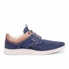 Кросівки чоловічі перфоровані Affinity 1000220 40 Блакитний