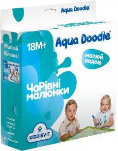 Набор для творчества Aqua Doodle Волшебные водные рисунки (AD5301N) (6900006516588)