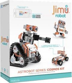 Программируемый робот Ubtech Astrobot Upgraded Kit (JRA0402)
