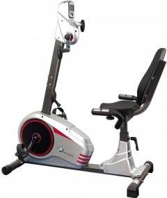 Велотренажер USA Style Iron Master для реабилитации для рук и ног магнитный горизонтальный (511RM)