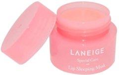 Ночная маска для губ Laneige Lip Sleeping Mask Berry Лесные ягоды 3 г (8809643053271)