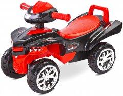 Машинка для катания Caretero (Toyz) Mini Raptor Red (TOYZ-2533)