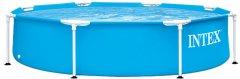 Бассейн каркасный Intex 244х51 см Blue (28205)