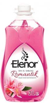 Жидкое мыло для рук Elenor Романтик 2 л (8693023041499)