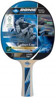 Ракетка для настольного тенниса Donic Legends 700 FSC (734417)