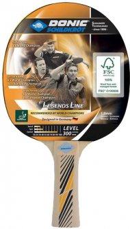 Ракетка для настольного тенниса Donic Legends 300 FSC (705234)