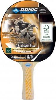 Ракетка для настольного тенниса Donic Legends 200 FSC (705221)