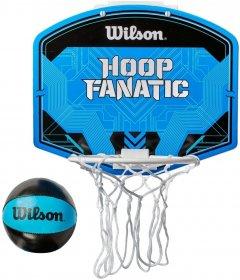 Набор баскетбольный Wilson HOOP fanatic mini bskt hoop (WTBA00436)