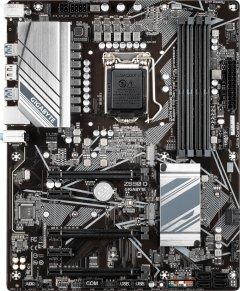 Материнская плата Gigabyte Z590 D (s1200, Intel Z590, PCI-Ex16)
