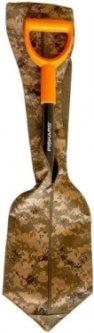 Чехол для лопаты Fiskars Solid Камуфляж (131419)