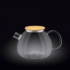 Заварочный чайник Wilmax Thermo с фильтром 1 л (WL-888823/A)