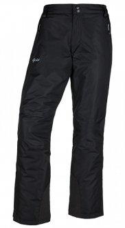 Лыжные брюки Kilpi Gabone-W HL9002KIBLK 42 Черные (8592914317661)