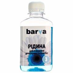 Чистящая жидкость Barva для Canon/Epson/HP/Lexmark №3 180 г (F5-020)