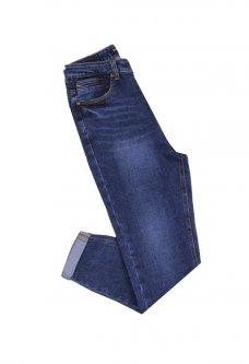 Джинсы Relucky love jeans И-M625-1 29 Синий