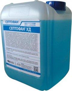 Дезинфицирующее средство Септофан ХД для рук и кожных покровов 5 л (48236256931)