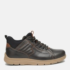 Ботинки Bastion 2040к 41 26.5 см Коричневые (2220000040600)