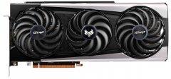 Sapphire PCI-Ex Radeon RX 6900 XT NITRO+ 16GB GDDR6 (256bit) (2285/16000) (HDMI, 3 x DisplayPort) (11308-01-20G)