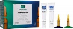 Набор MartiDerm Hydra Booster Восстановление и увлажнение (8437019178796)