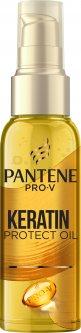 Масло для волос Pantene Pro-V Защита кератина 100 мл (8006540124758)