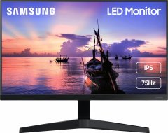 "Монитор 27"" Samsung F27T350FHI Dark Gray (LF27T350FHIXCI)"
