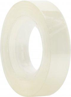 Клейкая канцелярская лента Economix Light 12 мм x 20 м Прозрачная 12 шт (E47819)