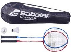 Набор для бадминтона Babolat Badminton Leisure KIT X2 (620100/100)