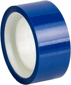 Клейкая канцелярская декоративная лента Optima 18 мм x 10 м Синяя 8 шт (O45365)