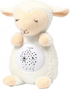 Игрушка-проектор BabyOno Овечка Скарлет (596) (00-00304293)