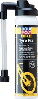 Герметик для ремонта шин велосипеда Liqui Moly Bike Tyre Fix 75 мл (4100420060564)