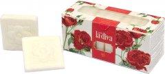 Натуральное мыло La Diva Роза 10х22.5 г (8699266390516)