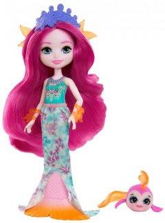 Кукла Enchantimals Русалка Маура (GYJ02)