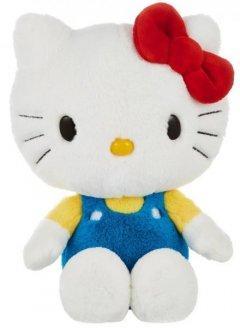 Мягкая плюшевая кошечка Hello Kitty и друзья (GWW17)