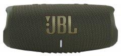 Акустическая система JBL Charge 5 Green (JBLCHARGE5GRN)