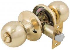 Pучка кнопка Comit 607 (3587) SB Матовая Латунь (TD15286)