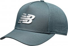 Бейсболка New Balance Nbf Team Trucker Cap Cap MH013035OCG One size Зеленая (194768168925)