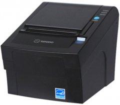 POS-принтер Sewoo SLK-TL202 USB+Serial Black (SLK-TL202II) (17239)
