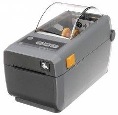 Принтер этикеток Zebra ZD410 USB + Ethernet (ZD41022-D0EE00EZ/ZD41022-D0EE000Z)
