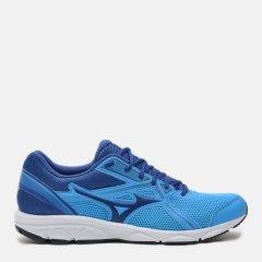 Кроссовки Mizuno Spark 5 K1GA200327 46 30 см Синие (5054698868430)