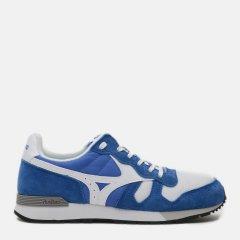 Кроссовки Mizuno Sportstyle Ml87 D1GA1905 36.5 (23 см) Синие (5054698743164)