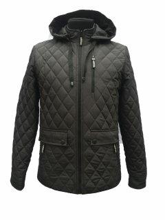 Куртка Season До-229 46 Графітова