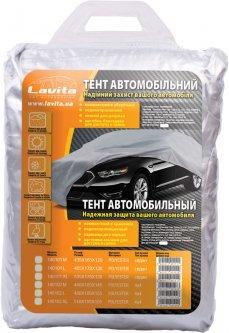 Тент автомобильный Lavita LA 140102XL Серый