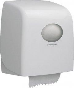 Держатель для бумажных полотенец KIMBERLY CLARK PROFESSIONAL Aquarius Slimroll (6953)