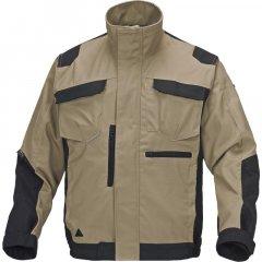 Куртка робоча Delta Plus MACH5 Cordura XL Бежевая (M5VE2BNXG)