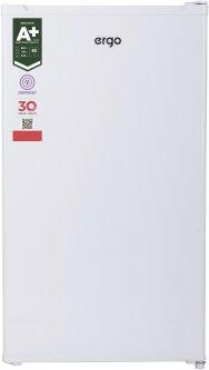 Однокамерный холодильник Ergo MR-86