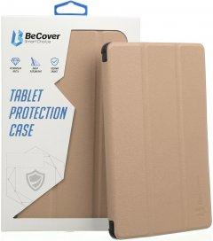 Обложка BeCover Smart Case для Lenovo Tab M10 TB-X306F HD (2nd Gen) Gold (BC_705970)