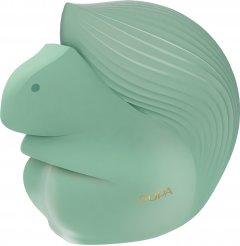 Шкатулка для макияжа Pupa Squirrel 3 №002 Green 20.8 г (8011607339617)